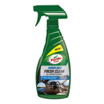Turtle Wax 53087 Power Out Fresh Clean All-Surface Cleaner 500ml